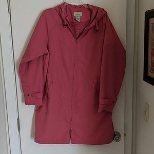 L. L. Bean Raincoat
